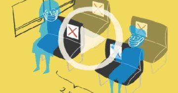วีดีโอแนะนำแนวทางปฏิบัติที่ถูกต้องของ รถโรงเรียน